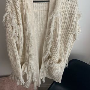 Jessica Simpson Cardigan, perfect for fall!